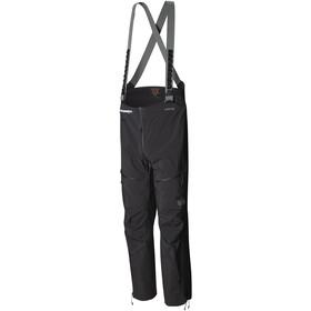 Mountain Hardwear Exposure/2 Gore-Tex Pro Bib-pyöräilyhousut Miehet, void